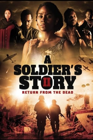 thumb A Soldier's Story 2: Return from the Dead