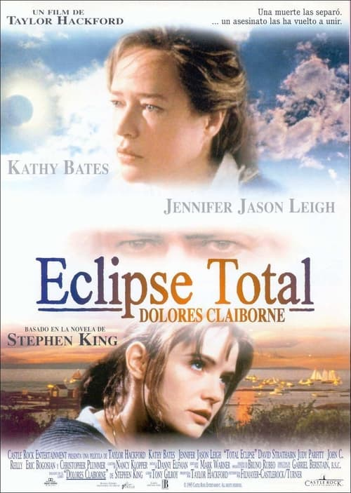 thumb Eclipse total