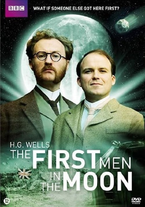 thumb The First Men in the Moon