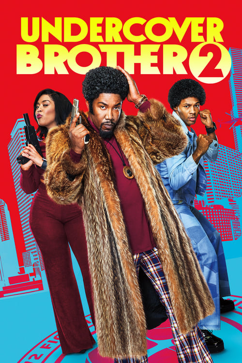 thumb Undercover Brother 2